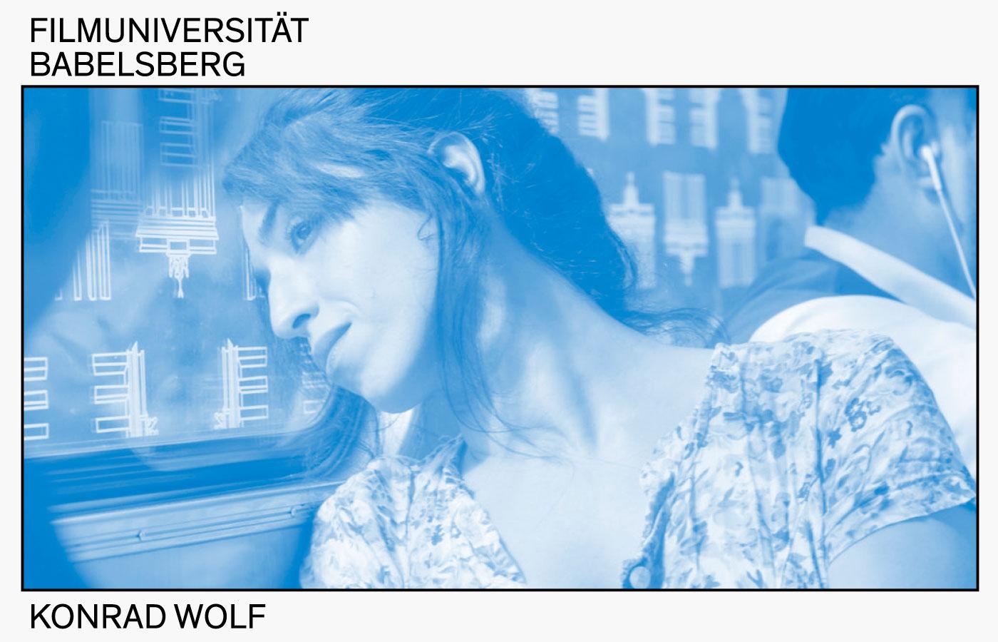 Filmuniversität BabelsbergDie Kunst des Erzählens in Babelsberg als Marke