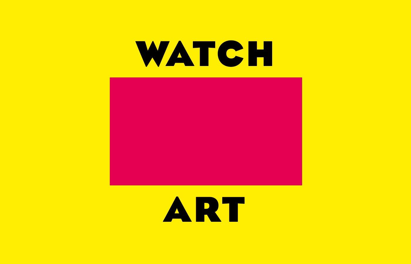 ikono.TVDie Kunst, Kunst zu zeigen im Format 16:9