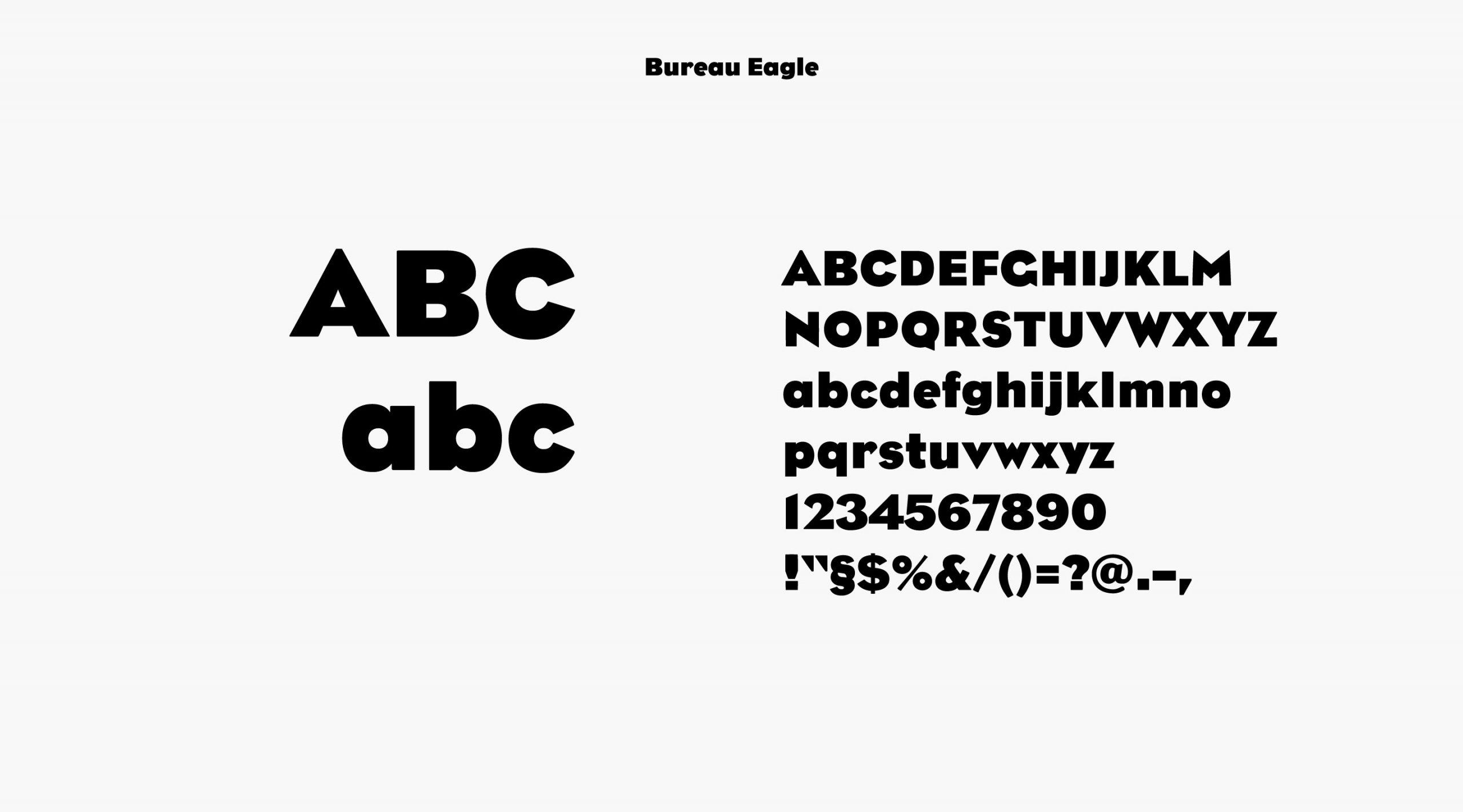 ikono.TV Branding Typografie – Uthmöller und Partner