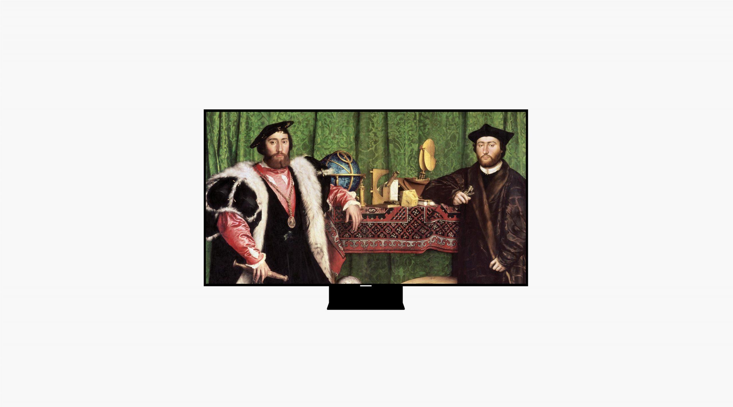 ikono.TV Branding visuelles Leitmotiv ambassador – Uthmöller und Partner